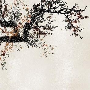 Autumn Japanese Blossom
