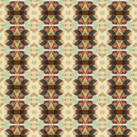 Many Fools (Pyrite) fabric by prettyrockdesigns on Spoonflower - custom fabric