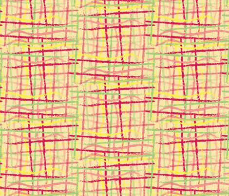 Pixie Stix fabric by kari_d on Spoonflower - custom fabric