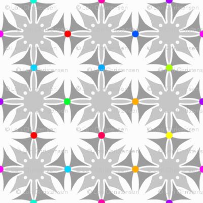 Maltese daisy chain