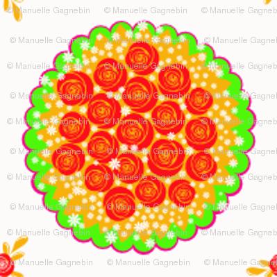 Bouquet Bollywood
