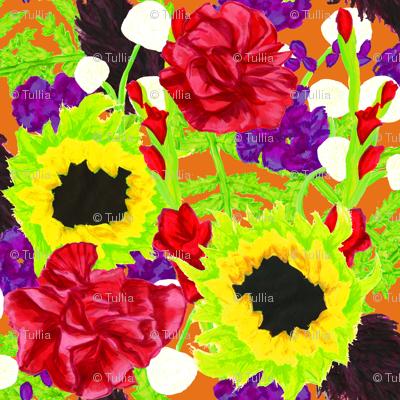 Thanksgiving Bouquet