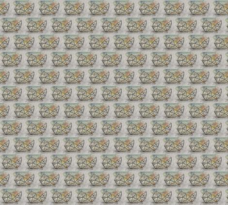 de la seria diamante fabric by claudia_vivero on Spoonflower - custom fabric