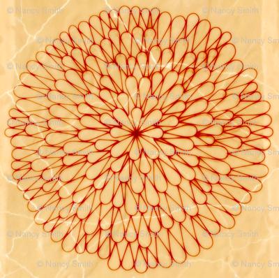 Bloom marble