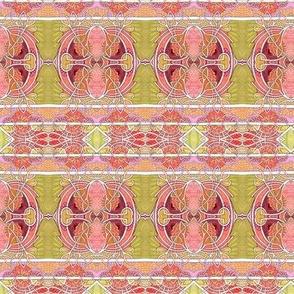Abstract Horizontal Stripe # 1504695