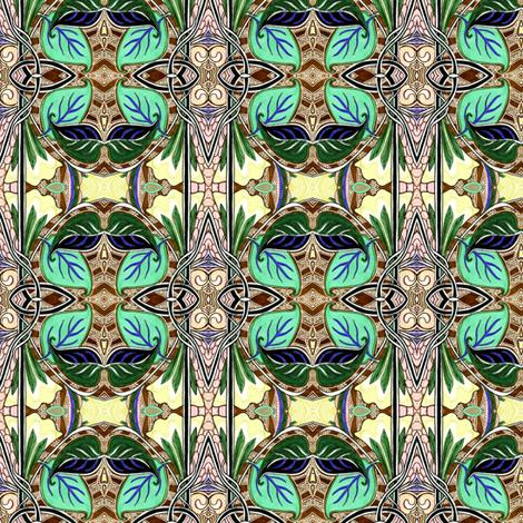 Castaways Island fabric by edsel2084 on Spoonflower - custom fabric
