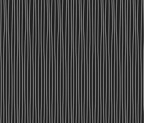 Grungy Stripes small fabric - mellymellow