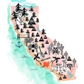 California_print