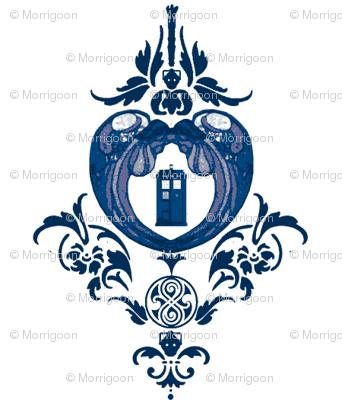 Doctor_Damask_1_large- dk blue