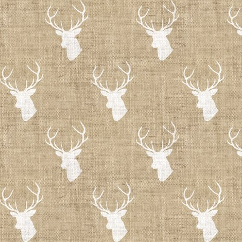Burlapdeersilhouette_shop_preview