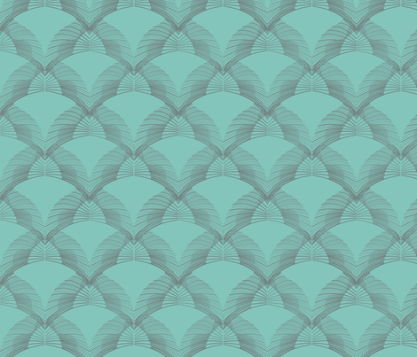 Wings fabric by kirpa on Spoonflower - custom fabric