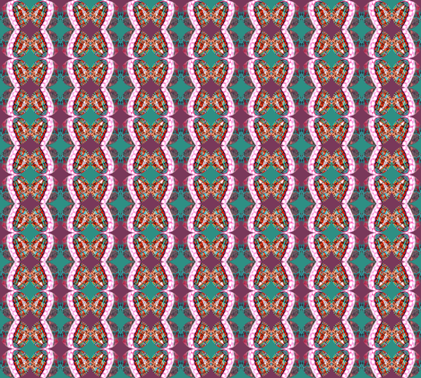 Popchiton fabric by joancaronil on Spoonflower - custom fabric
