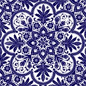 Rrrrrrrbourgogne_tile____admiral____blue_and_white___peacoquette_designs___copyright_2014._shop_thumb