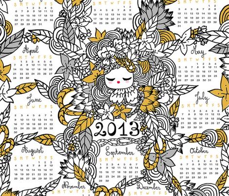 Kokeshina 2013
