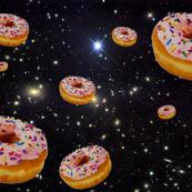 donut galaxy