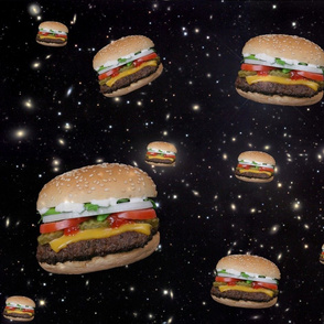 galaxy hamburgers