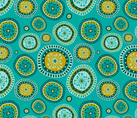 Wheels fabric by sketchcreative on Spoonflower - custom fabric