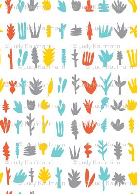Plants-Pattern
