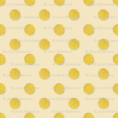 Mustard Dots