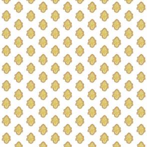 Double Blossom Saffron