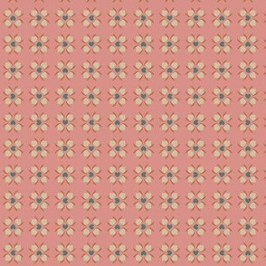 cottage quilting bee pink