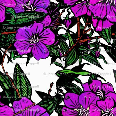 lassiandra Print for Bag(c)indigodaze2012