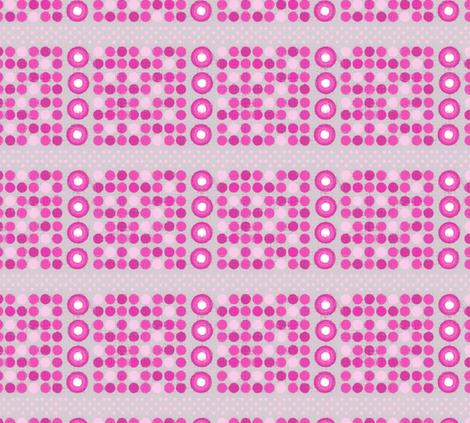 thread_circles2 fabric by firemonkey on Spoonflower - custom fabric