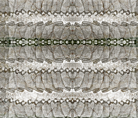 french-frou fabric by nascustomlife on Spoonflower - custom fabric