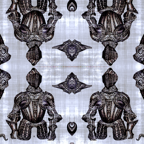 Prince Charming fabric by nascustomlife on Spoonflower - custom fabric