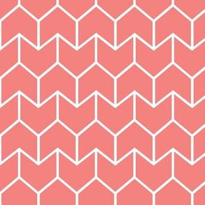 Caffeine in Pink
