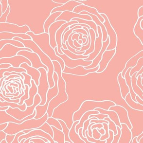 Blossom in Blush