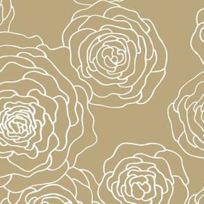 Blossom in Latte