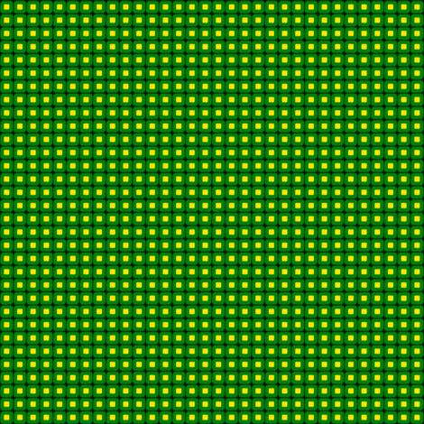 Suncubes fabric by pd_frasure on Spoonflower - custom fabric