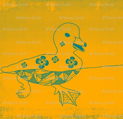 daisy duck