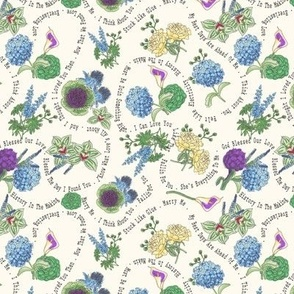 Marla Wedding Fabric