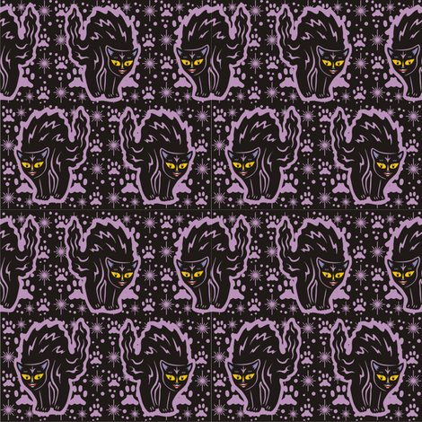 Rrblack_cat_in_plum_with_starbursts___pawprints_shop_preview