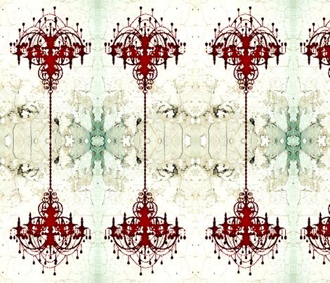 Chandie Loo fabric by nascustomlife on Spoonflower - custom fabric