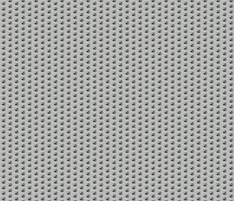 Jaska_Puppy_Fabric_Small fabric by lulumullaney on Spoonflower - custom fabric