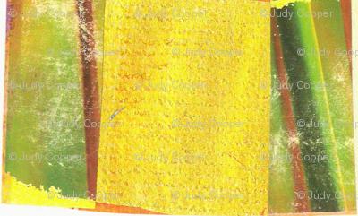 Yellow and Green Blocks