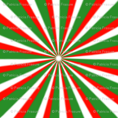Yo-Yo Christmas Tree