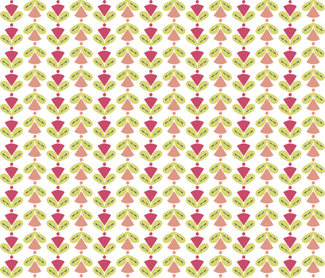 matisse herringbone 3 fabric by mojiarts on Spoonflower - custom fabric