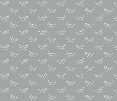 Rrrrrrtangram_fox_in_white_outline_on_grey.ai_shop_preview
