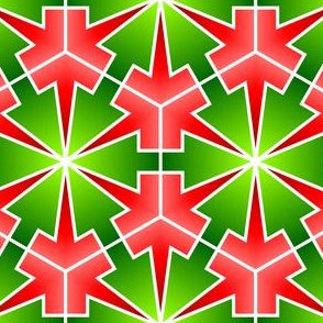 arrows 6m 2 gradient