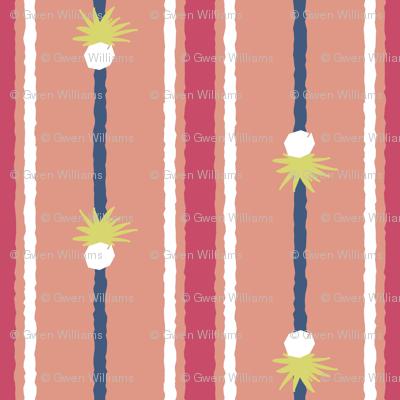 matisse pineapple stripe 5