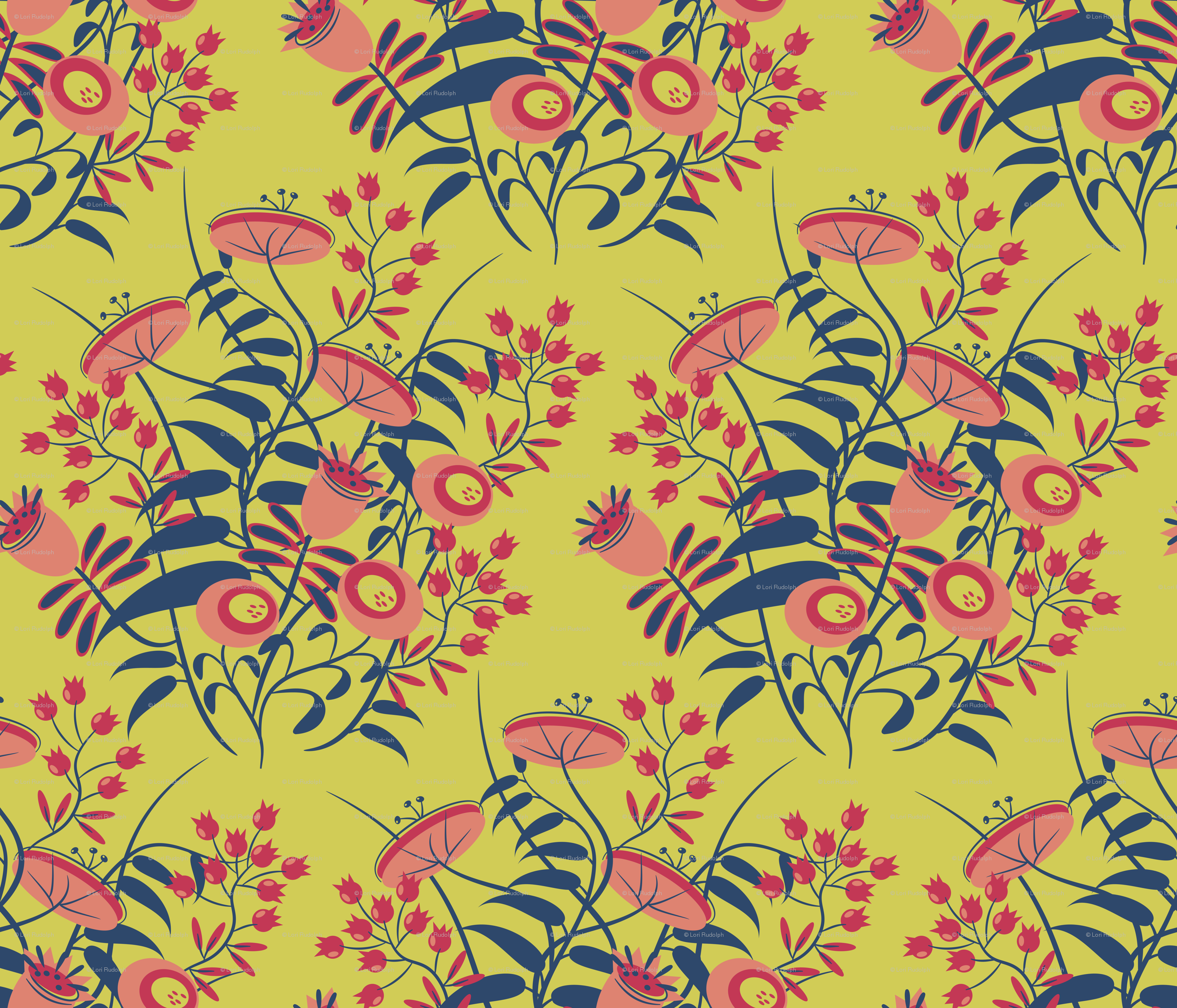 Indie Patterns Tumblr Backgrounds