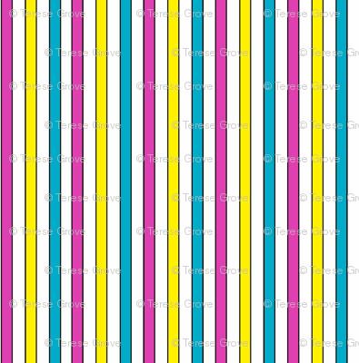 Scooter Stripe ii