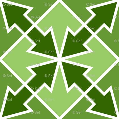 arrows 4m 2 X