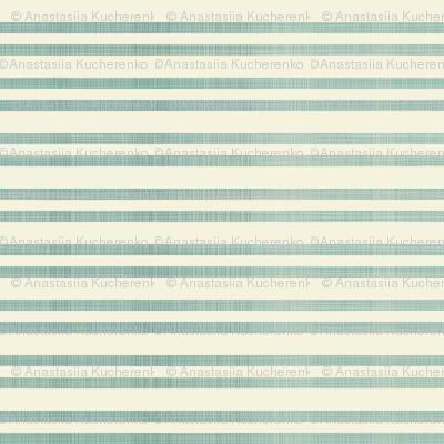 horizontal marine stripes