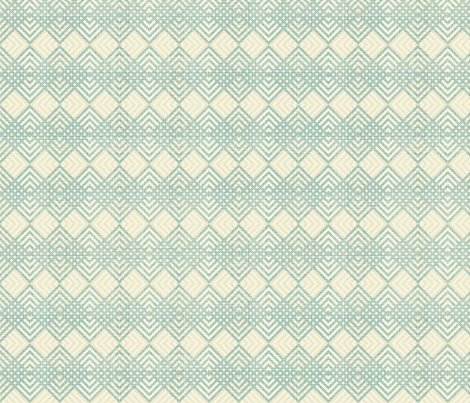 traditional knit pattern fabric by anastasiia-ku on Spoonflower - custom fabric