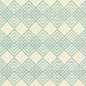 traditional knit pattern